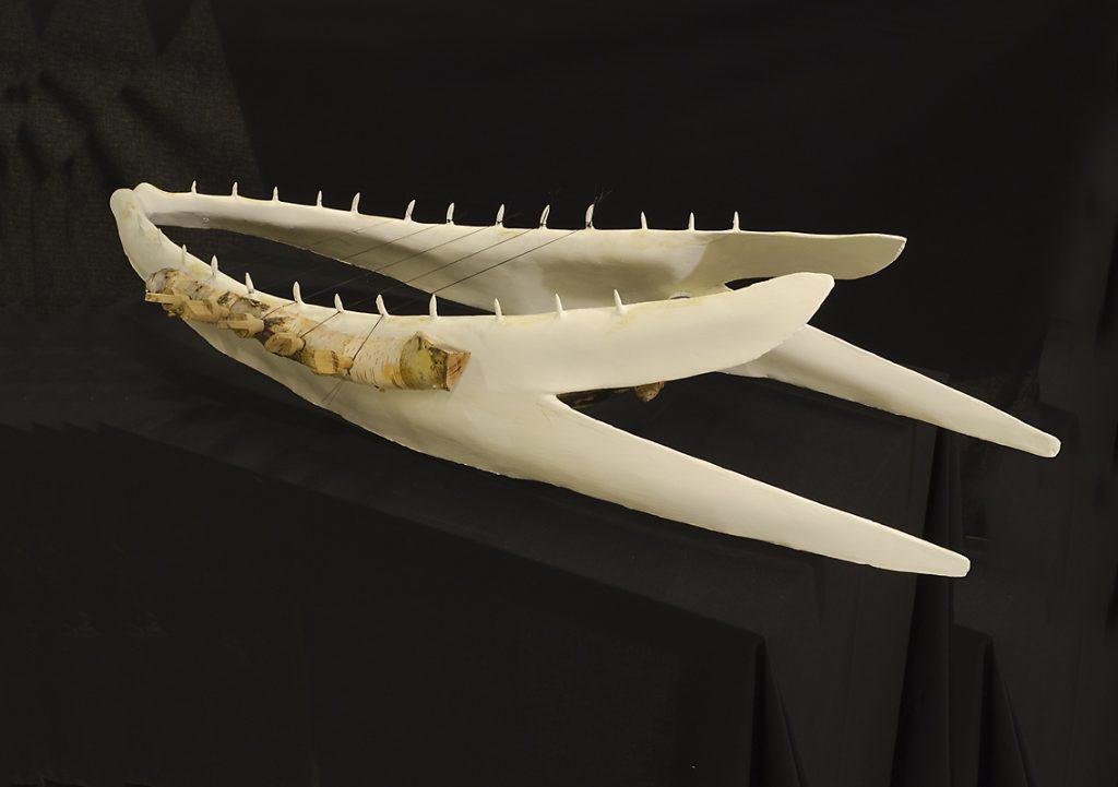 Kalanluinen kannel
